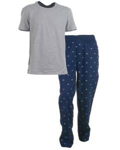 Lacoste pyjamas sæt