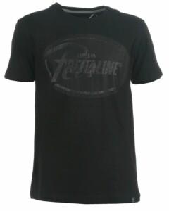 Petrol t-shirt s/s