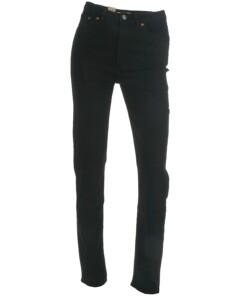 Levis ankel jeans