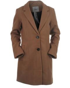 Only uld frakke