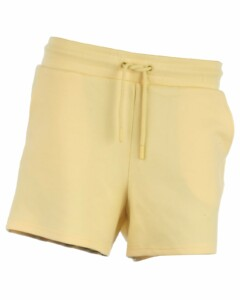 Only sweat shorts