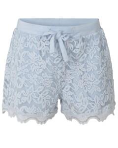 Rosemunde blonde shorts