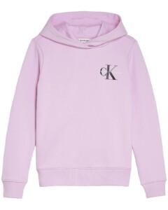 Calvin Klein hood sweat