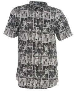 Jack & Jones JR skjorte s/s