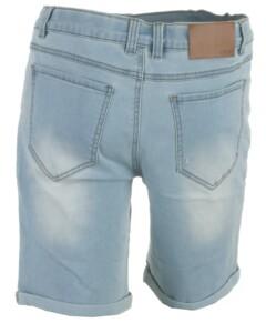LMTD denim shorts