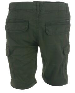 Petrol cargo shorts