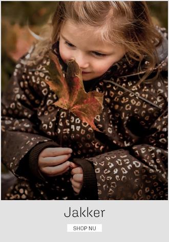 Vinterjakker til børn 4-12 år