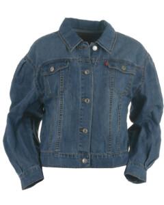 Levis denim jakke
