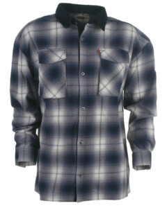 Levis skjorte jakke l/s