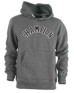 Champion hood sweat