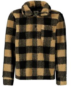 Garcia teddy skjorte/jakke