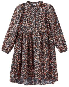 Name It kjole l/s