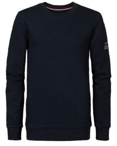 Petrol sweatshirt