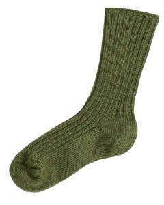 Joha uld sokker