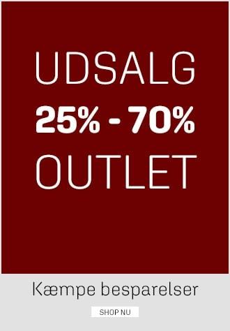 Udsalg - outlet - sale - spar op til 70% på umame.dk - her finder du fede teenstyles til unge