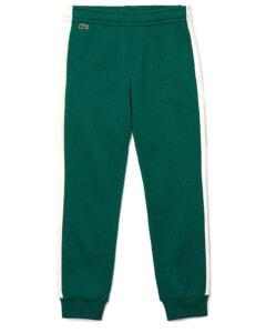 Lacoste sweat pants
