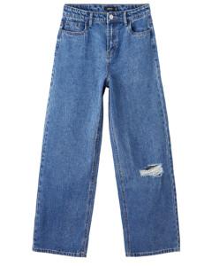 LMTD wide jeans HW