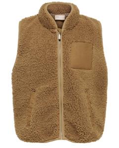 Only Kids teddy vest