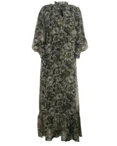 Only ankel kjole