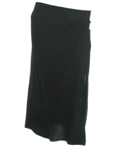 Only satin skirt HW
