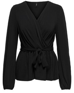 Only wrap top l/s