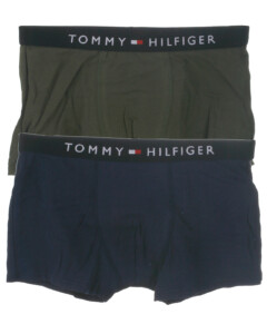 Tommy Hilfiger 2-pak tights